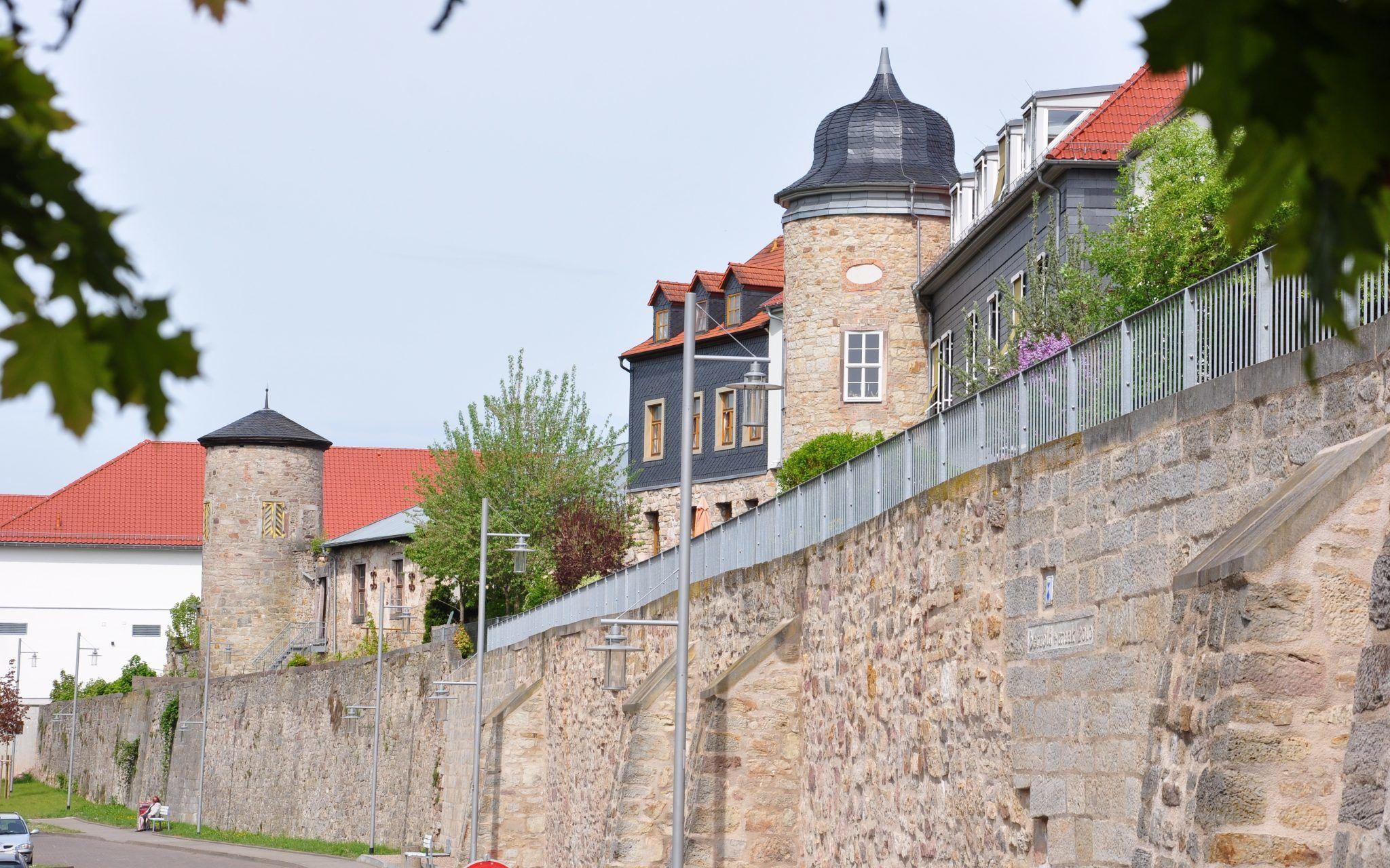 Schädlingsbekämpfung Hildburghausen